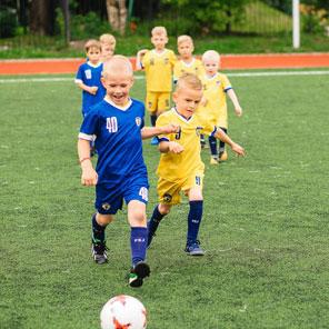 юниор футбольный клуб москва